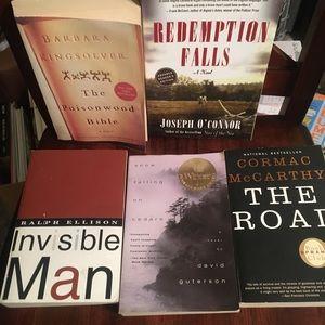 5 bestsellers VGUC